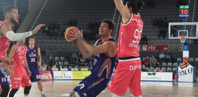 El Iberojet ha completado un gran partido que le permite seguir soñando (Foto: Palencia Basket)