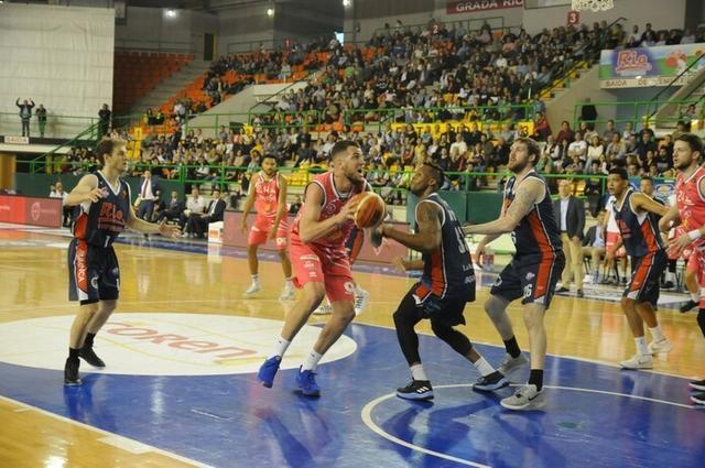 Los mallorquines siguen soñando con la disputar el play off de ascenso (Foto: Iberojet Palma)
