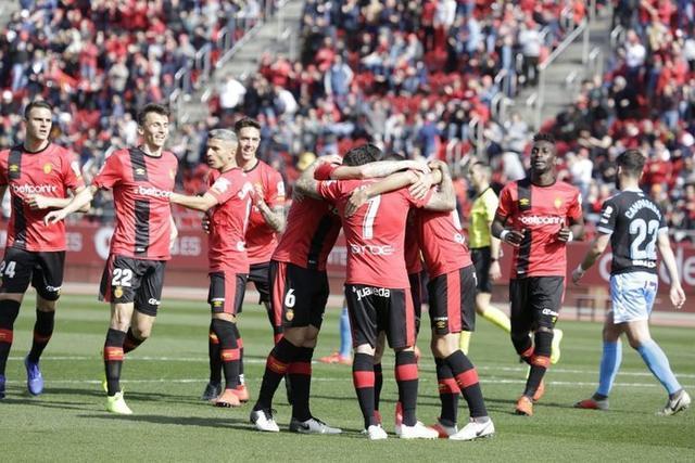 El Mallorca regresa a Son Moix, donde esta temporada tan solo han ganado Albacete y Málaga (Foto: RCDM)