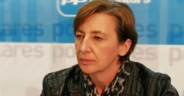 La ya ex consellera Margalida Roig