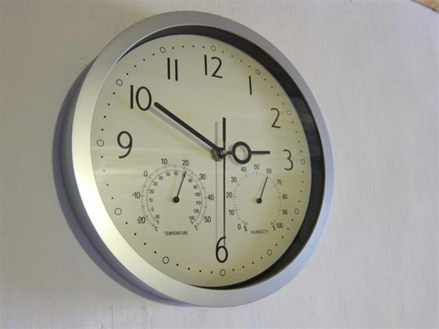 A las 02:00 horas serán las 03:00 horas (Foto: Archivo)