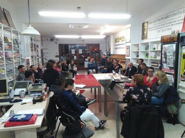 Sindicato de Inquilinos de Mallorca (Foto: EP)
