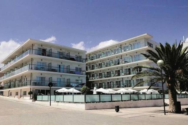 Hotel Sea Sun Fona (Hotels in Majorca)