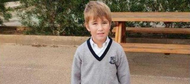 El niño, de tan solo cinco años de edad, desapareció hace casi cinco meses