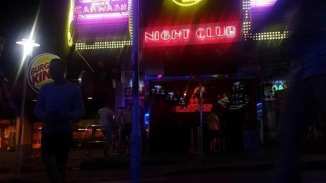 Los hechos han tenido lugar en la Discoteca Bananas (Foto: Youtube)