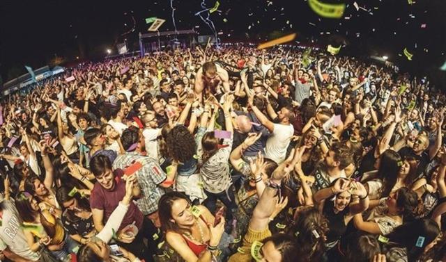 La cuarta edición del Mallorca Live Festival fue todo un éxito