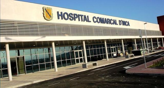 El fallecido estaba ingresado en el centro hospitalario