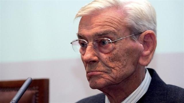 El fallecido Antoni Roig i Muntaner (Foto: Europa Press)