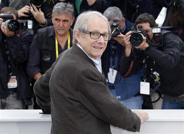 El director británico Ken Loach apadrinará la edición de este año y recibirá el premio 'Masters of Cinema' (Foto: EP)