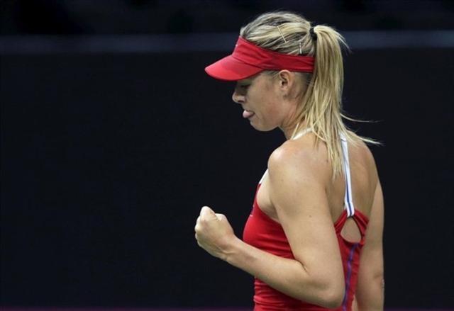 La rusa regresará a la acción en el torneo mallorquín (Foto: EP)