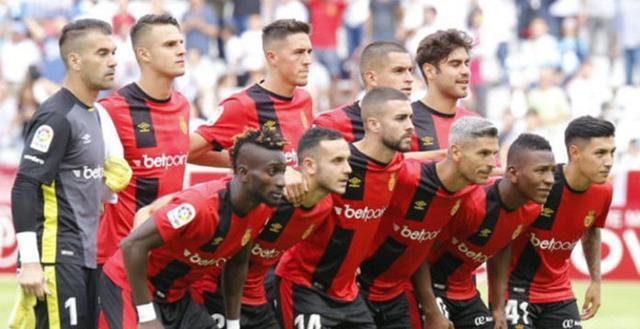 El RCD Mallorca puede regresar este domingo seis años después a la élite