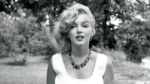 La planta baja acoge un monográfico sobre Marilyn Monroe