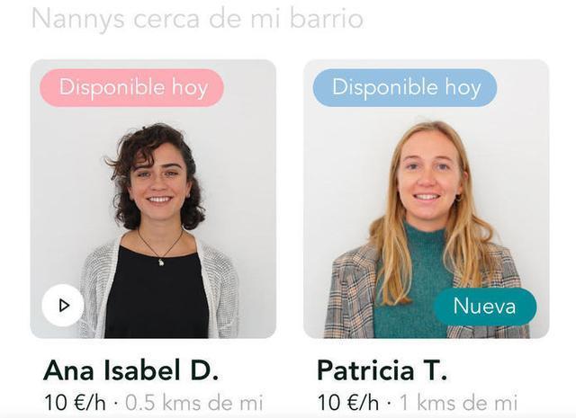 En menos de quince días, se han validado 163 perfiles en Baleares