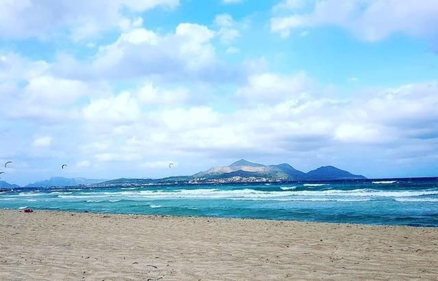 La costa mallorquina protagonista del videoclip (Foto: Holidu)