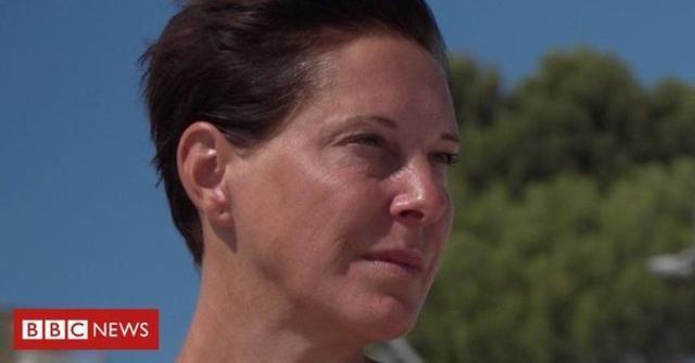 Heather Pring, la madre del fallecido Freddie (Foto: BBC)