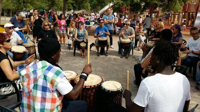 Más de 170 culturas conviven en Palma (Foto: Archivo)