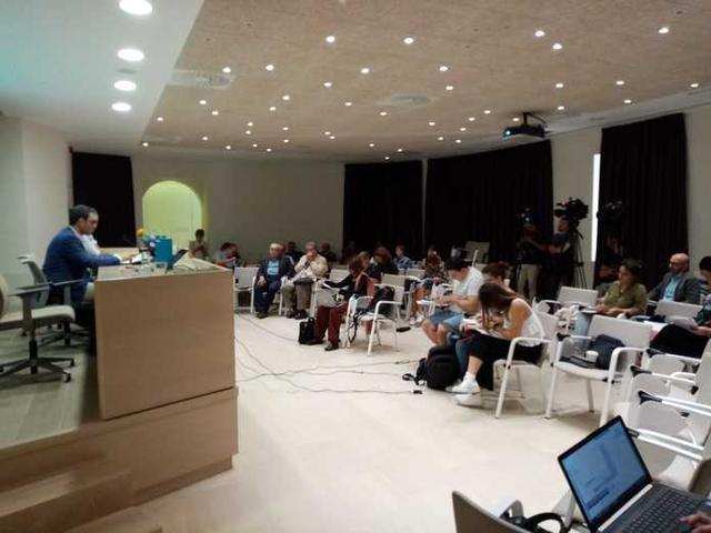 El Estado de Bienestar debe ser la primera herramienta para la protección social (Foto: Cáritas Mallorca)