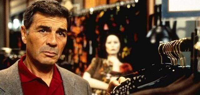Robert Forster en Jackie Brown