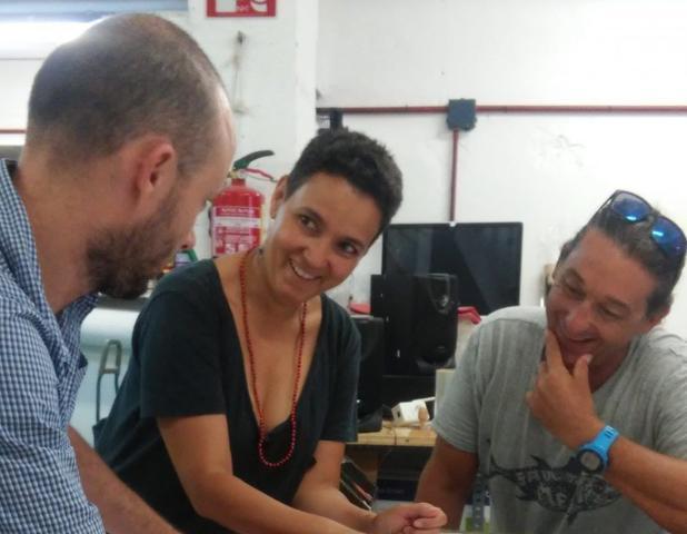 La Fundación Save The Med impulsa el programa 'Balears Sense Plàstic' (Foto: Save The Med)