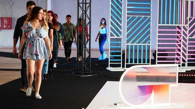 Casting de 'Operación Triunfo' en Palma (Foto: RTVE)