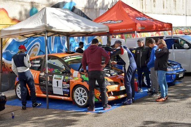 Vuelve a Inca el Rally Dijous Bo (Foto: Ajuntament d'Inca)