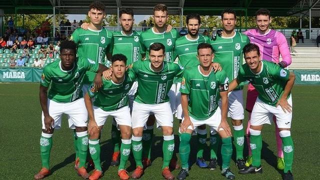 Los madrileños juegan en el grupo VII de la tercera división (Foto: Twitter)