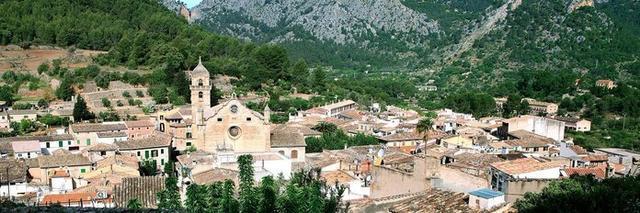 Se ha proyectado una ruta de senderismo urbana para conocer y visitar la parte alta y antigua de la localidad (Foto: Archivo)