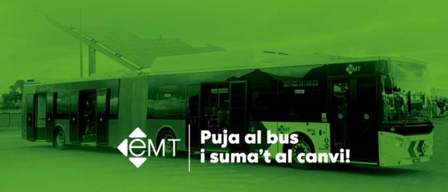 Se incorporarán 20 buses nuevos propulsados con gas hasta final de año (Foto: Ajuntament de Palma)