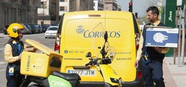 Casi 2.600 aspirantes para 82 puestos de trabajo de Correos en Baleares
