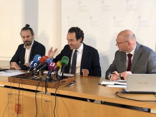 """El Govern dispondrá en un año de una """"radiografía"""" de la situación de la vivienda en Baleares (Foto: CAIB)"""